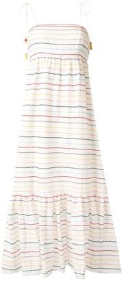 Zimmermann Multicoloured Sun Dress