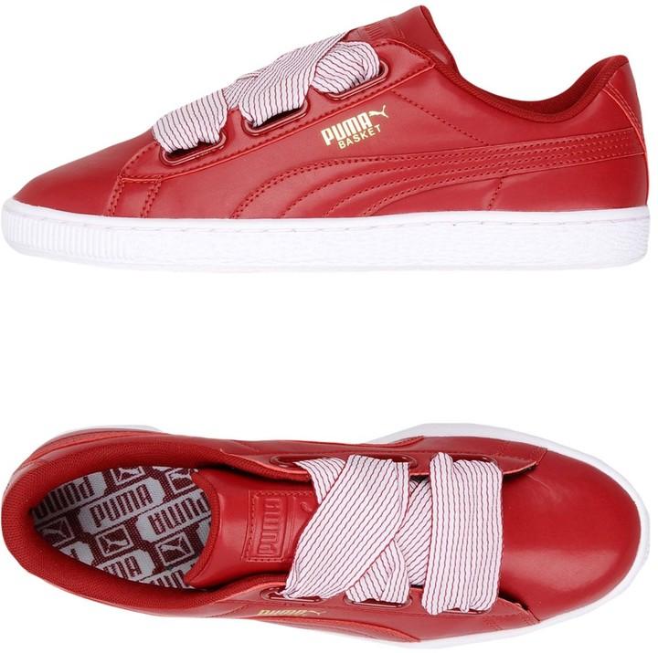 Puma Low-tops & sneakers - Item 11445019TM