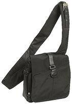 AmeriBag Metro New Yorker Messenger Style Bag