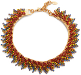 Elizabeth Cole Silvanna Necklace