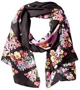 Ted Baker Women's Laicy Lost Gardens Long Scarf
