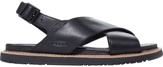 Keen Lana Cross Strap Sandal - Women's