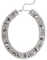 Stone Choker Necklace