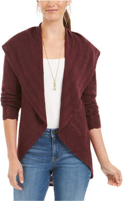 Style&Co. Style & Co Pointelle Cardigan