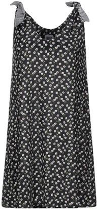 BLUGIRL BLUMARINE BEACHWEAR Short dresses