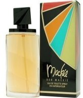 Bob Mackie Mackie By Edt Spray 3.4 Oz by