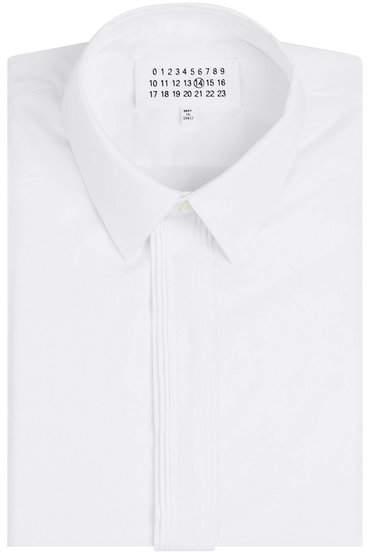 Maison Margiela Cotton Shirt