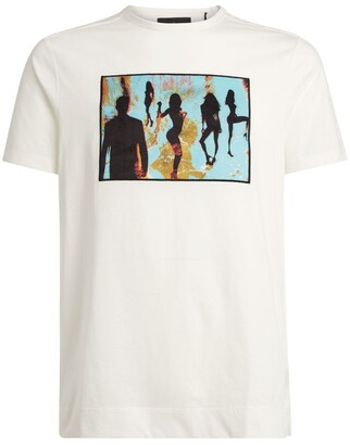 Limitato + Lincoln Townley Decisions Decisions T-Shirt