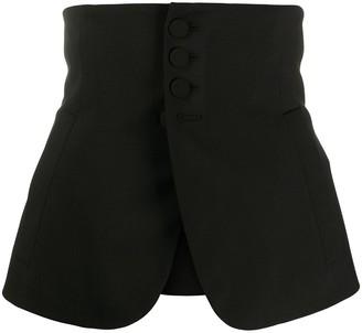 DSQUARED2 Blazer-Style Corset