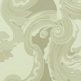Designers Guild Darly collection - Euderlin Wallpaper - P526/05 Oyster