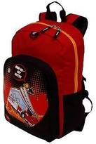 Lego ; City Fire City Nights Heritage Classic Backpack
