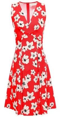 Sachin + Babi Pikaia Floral-print Faille Mini Dress