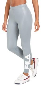 Fila Skyler Logo High-Waist Leggings