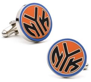 Cufflinks Inc. New York Knicks Nyk Logo Cufflinks