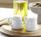 Pottery Barn Cambria Salt & Pepper Shakers