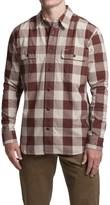 Filson Lightweight Kitsap Work Shirt - Long Sleeve (For Men)