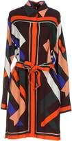 Emilio Pucci Knee-length dresses - Item 34740993