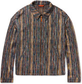Missoni - Cotton-blend Blouson Jacket