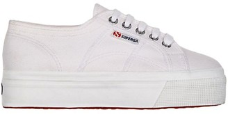Superga Cuto Canvas Sneakers
