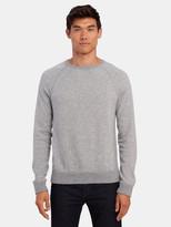 Vince Birdseye Crewneck Sweater