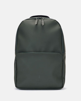 Rains Green Backpacks - Field Bag - Size One Size at The Iconic