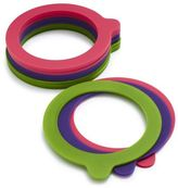 Sur La Table Silicone Canning Jar Gaskets, Set of 12