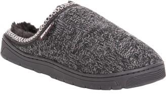 Muk Luks Men's Slip-On Clog Slippers - Men's Gabriel