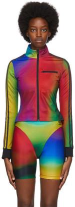 adidas Multicolor Paolina Russo Edition Track Top