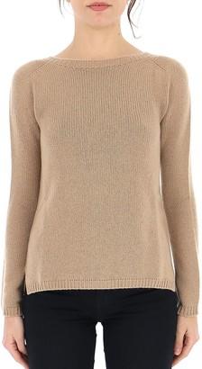 'S Max Mara Cashmere Pullover