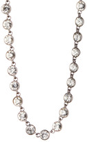 Stephan & Co Crystal Stone Necklace
