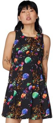 Dangerfield Solar System Dress