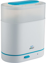 Philips 274 Steam Steriliser