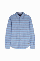 Missoni Zigzag-Stirpe Shirt