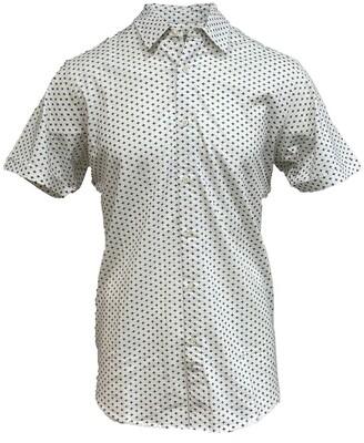 Coastaoro Short Sleeve Button Front Knit Shirt
