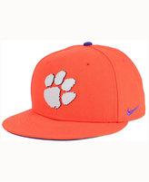 Nike Clemson Tigers True Reflective Snapback Cap