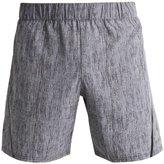 Hummel Darnell Sports Shorts Dark Grey Melange