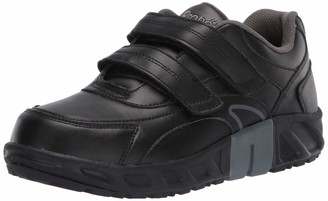 Propet Men's Malcolm Strap Sneaker
