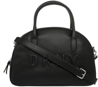 DKNY Tilly Zip Top Satchel