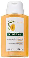 Klorane Travel Shampoo with Mango Butter.