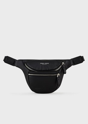 Giorgio Armani Belt Bag