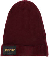 Stella McCartney classic knitted beanie hat