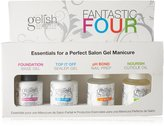 Harmony Gelish Fantastic Four, 1 Count