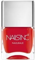 Nails Inc Nailkale Hamstead Grovetomatoe Red Nail Polish 14ml