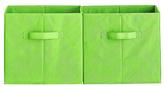 HOME Phoenix Canvas Box - Green
