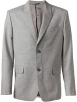 Carven two button blazer - men - Acetate/Viscose/Virgin Wool - 50