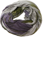 Yigal Azrouel Dyed VJ Scarf