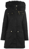 Barbour International Balacrain Wax Jacket