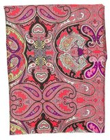 Etro Paisley Print Tablecloth