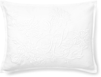 Ralph Lauren Home Watney Decorative Pillow