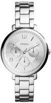 Fossil Women&s Jacqueline Bracelet Watch